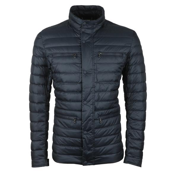 Colmar Mens Blue Light Down Field Jacket