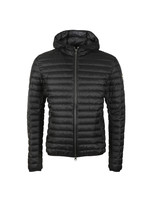 Light Down Fixed Hood Jacket