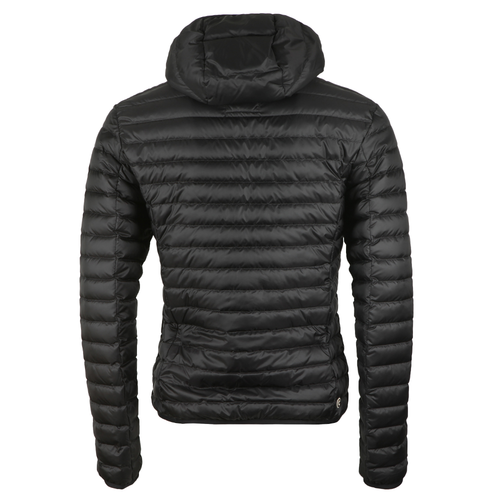 Light Down Fixed Hood Jacket main image