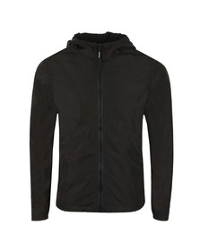 Weekend Offender Mens Black Marciano Jacket