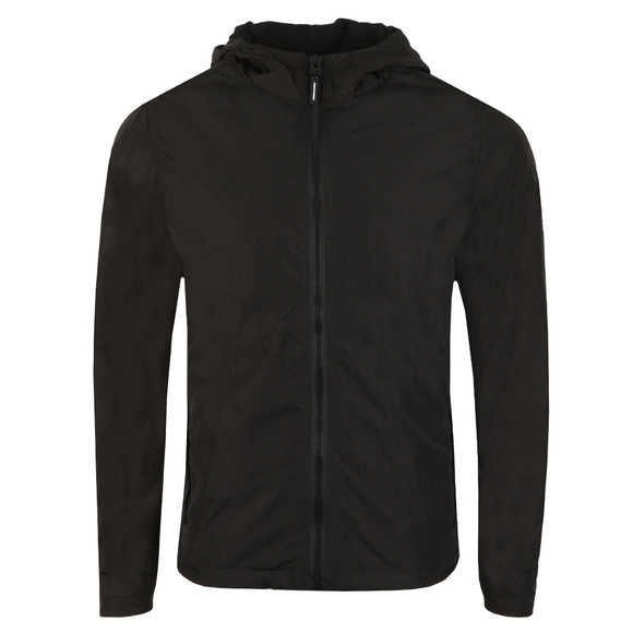 Weekend Offender Mens Black Marciano Jacket main image