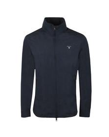 Gant Mens Blue The Mist Jacket