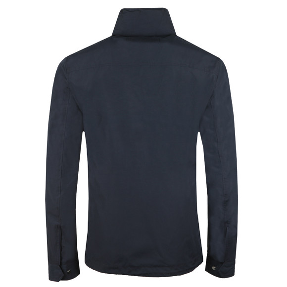Gant Mens Blue The Mist Jacket main image