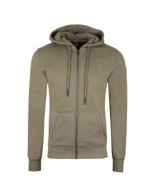 Colmar Mens Green Full Zip Hoody