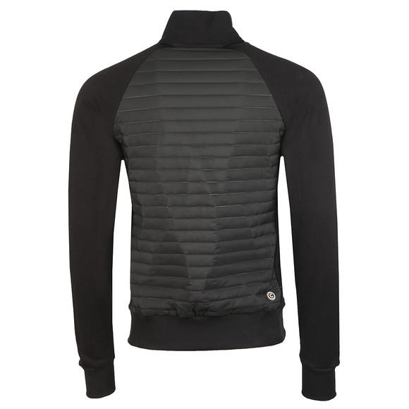 Colmar Mens Black Full Zip Sweatshirt main image