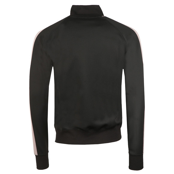 Money Mens Black Tricot Panel Track Suit main image