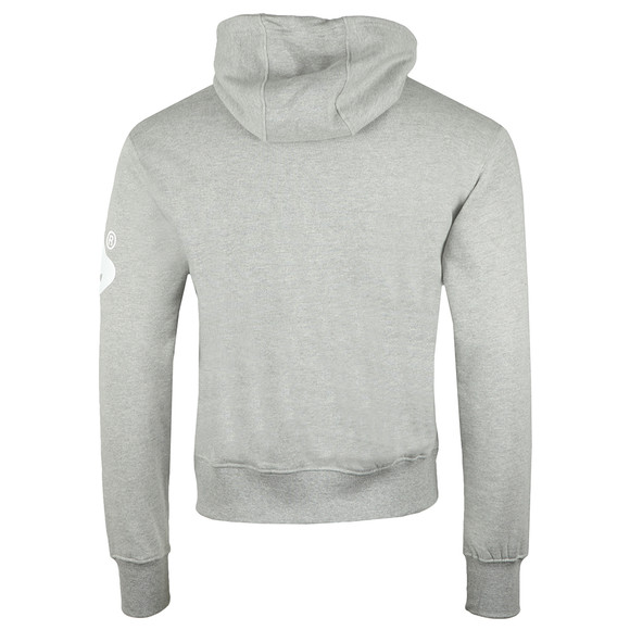 Money Mens Grey Sig Ape Hooded Tracksuit main image