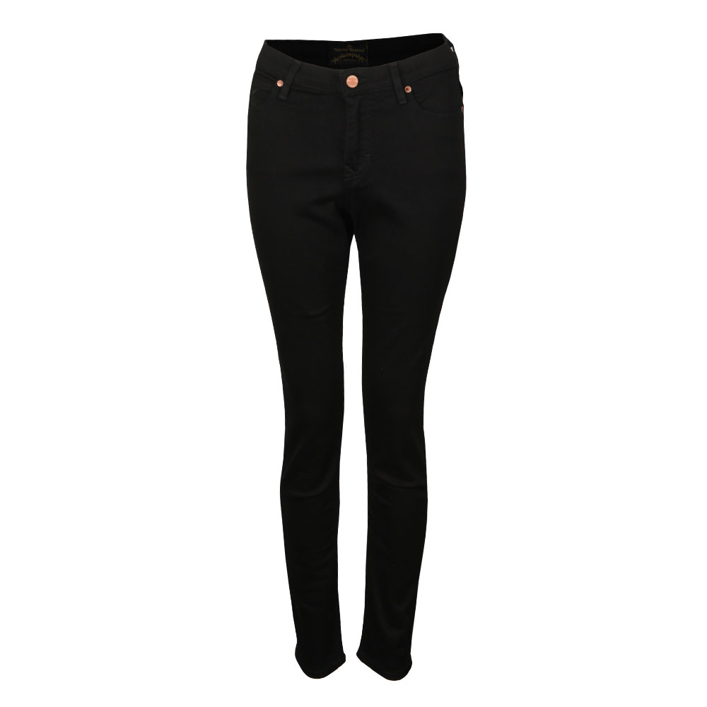 High Waist Slim Jean main image