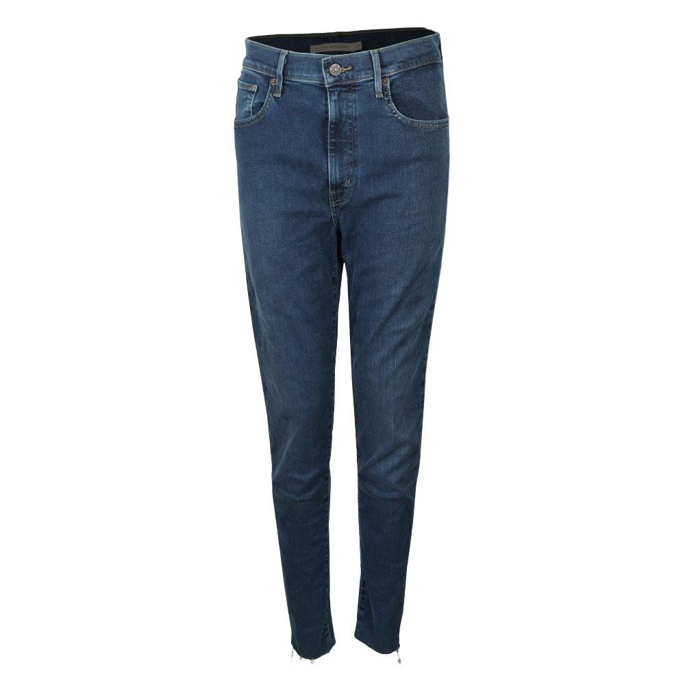 Mile High Super Skinny Jean  main image