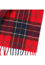 Tartan Lambswool Scarf additional image