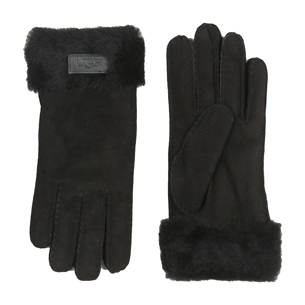 Sheepskin Turn Cuff Glove main image