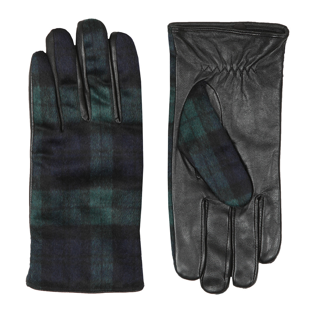 Classic Wool Gloves main image