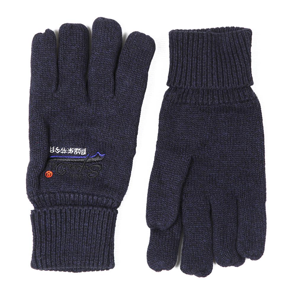 Orange Label Glove main image