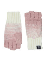 Clarrie Cable Mittens