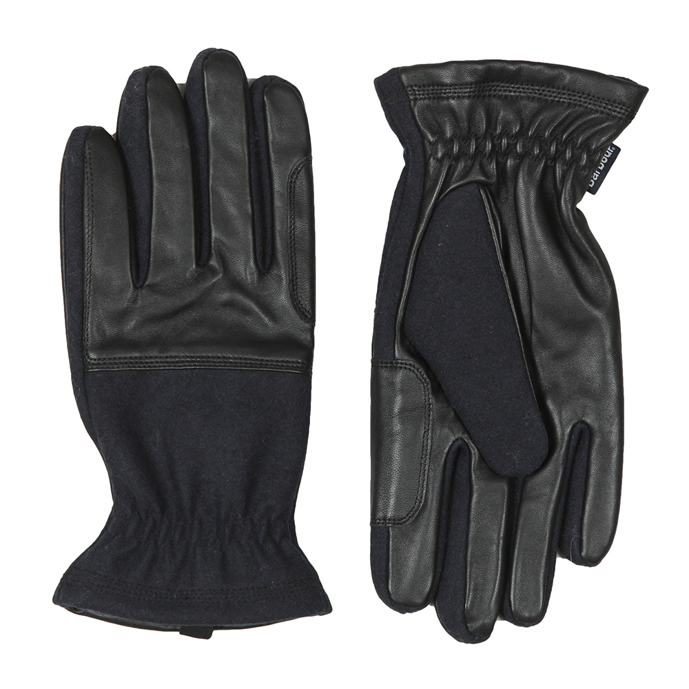 Rugged Melton Mix Glove main image