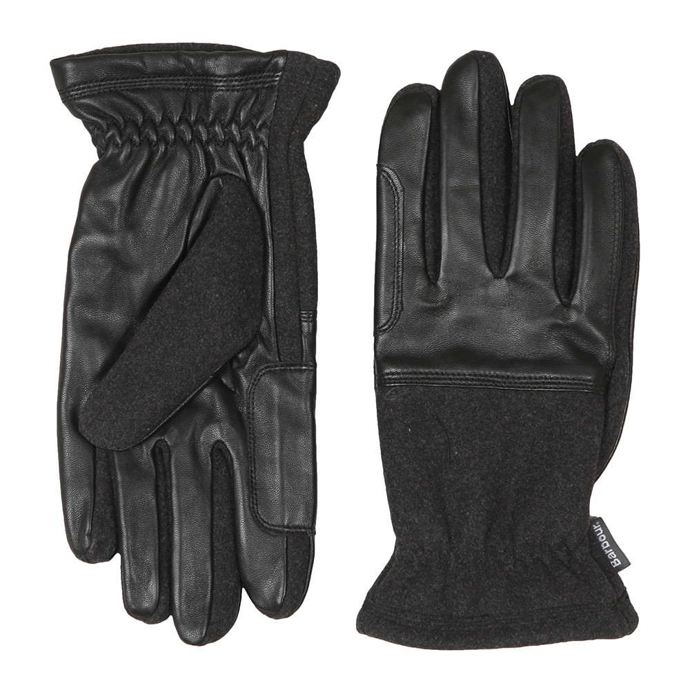 Rugged Melton Mix Glove main image