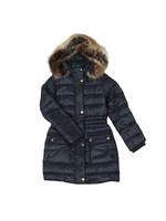 Redpole Quilted Jacket