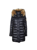 The St Moritz 2 Long Padded Coat
