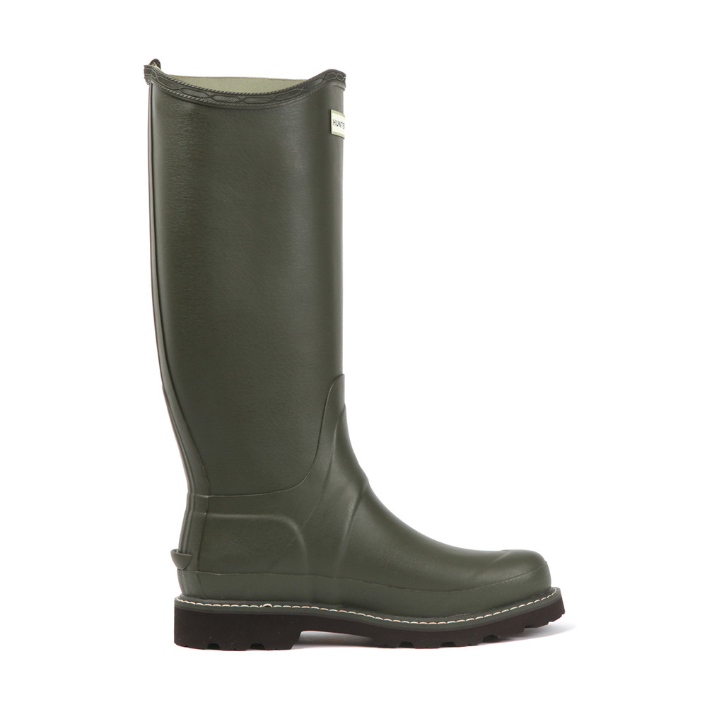 Balmoral Wide Fit Wellington Boot main image