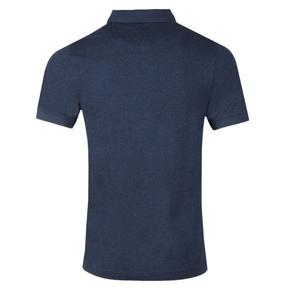 Farah Mens Blue Blaney Polo Shirt main image