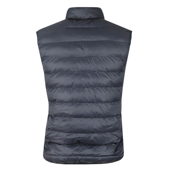 Barbour Lifestyle Mens Blue Bretby Gilet main image
