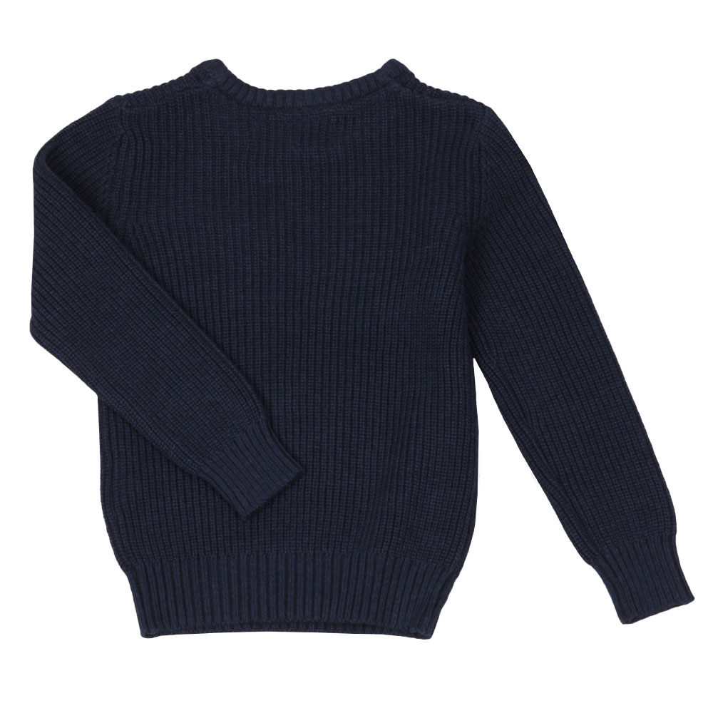 Knitted Jumper  main image