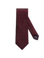 Small Diamond Pattern Tie