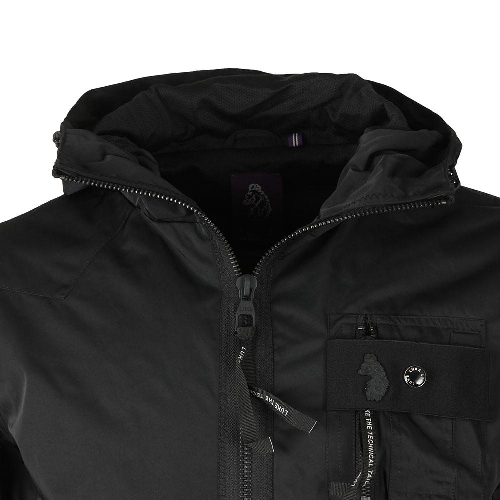 Shakermaker Pocket Detail Technical Jacket main image