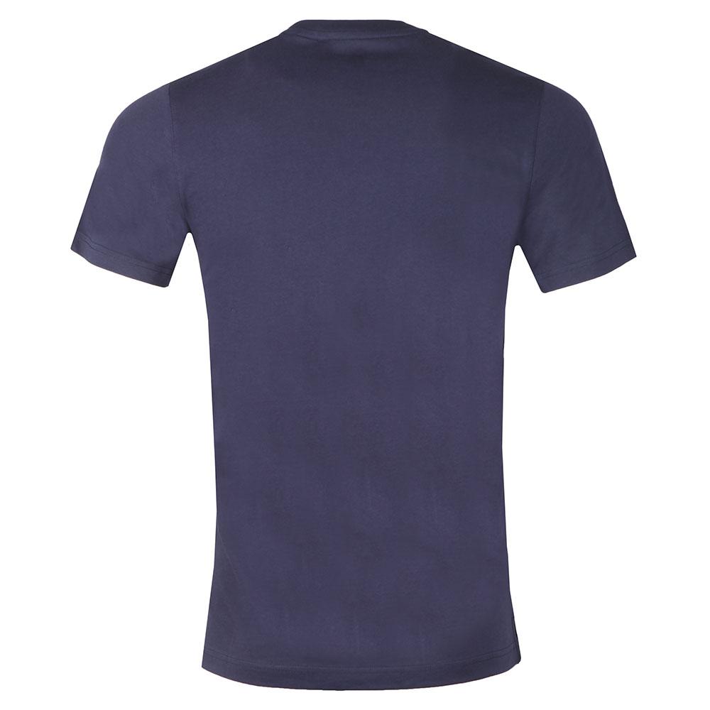 Splions Return Printed T-Shirt main image