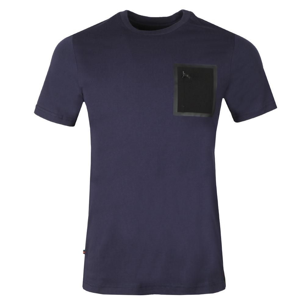 Lazer Crew T-Shirt main image
