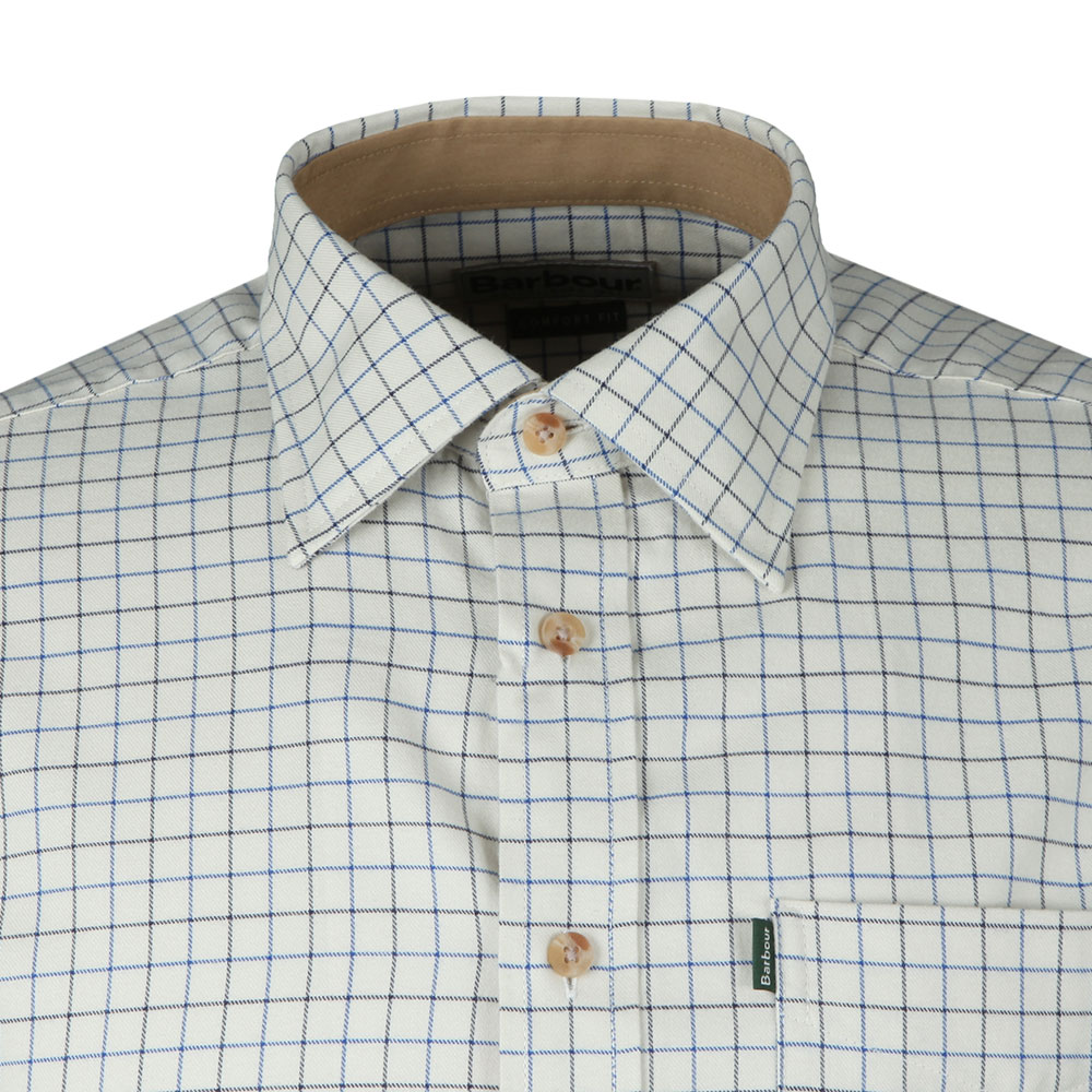 Field Tattersall LS Shirt main image