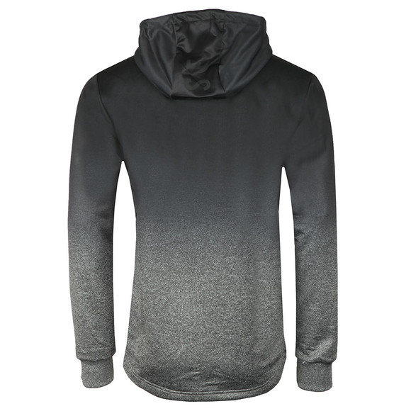 Ellesse Mens Grey Vieri Full Zip Hoodie main image
