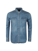 M4860 Denim Shirt