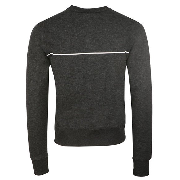 Money Mens Black Line Crew Sweat main image