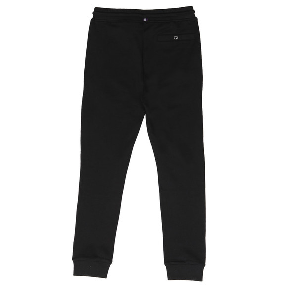 Luke Sport Mens Black New Entrance Jogger main image