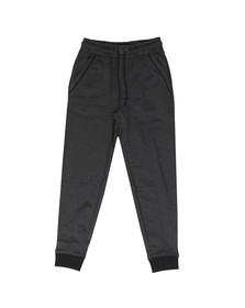BOSS Bodywear Mens Grey Heritage Joggers