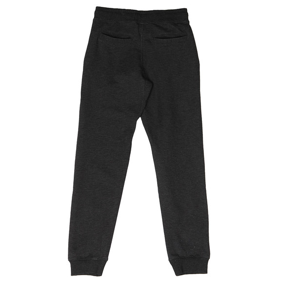 Money Mens Black Super Slub Track Pant main image