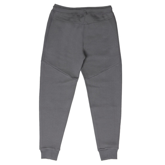 Gym King Mens Grey Core Plus Track Bottoms main image