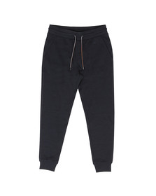 Aquascutum Mens Blue Del Jersey Sweatpants