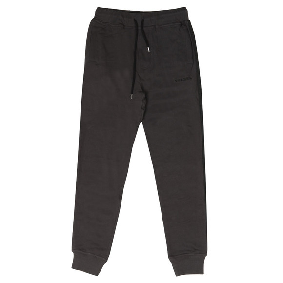 Diesel Mens Grey Peter Jogger main image