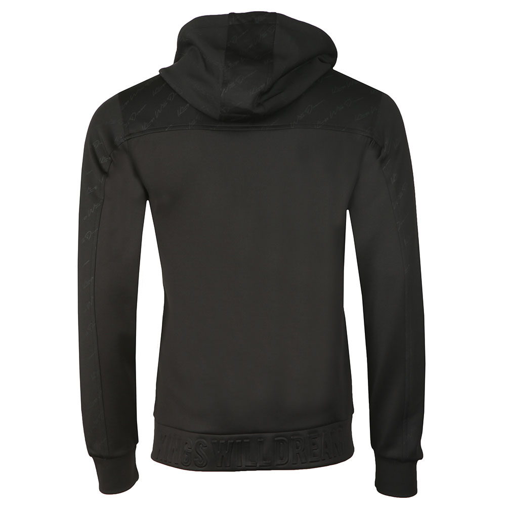 Crowther Full Zip Hood main image