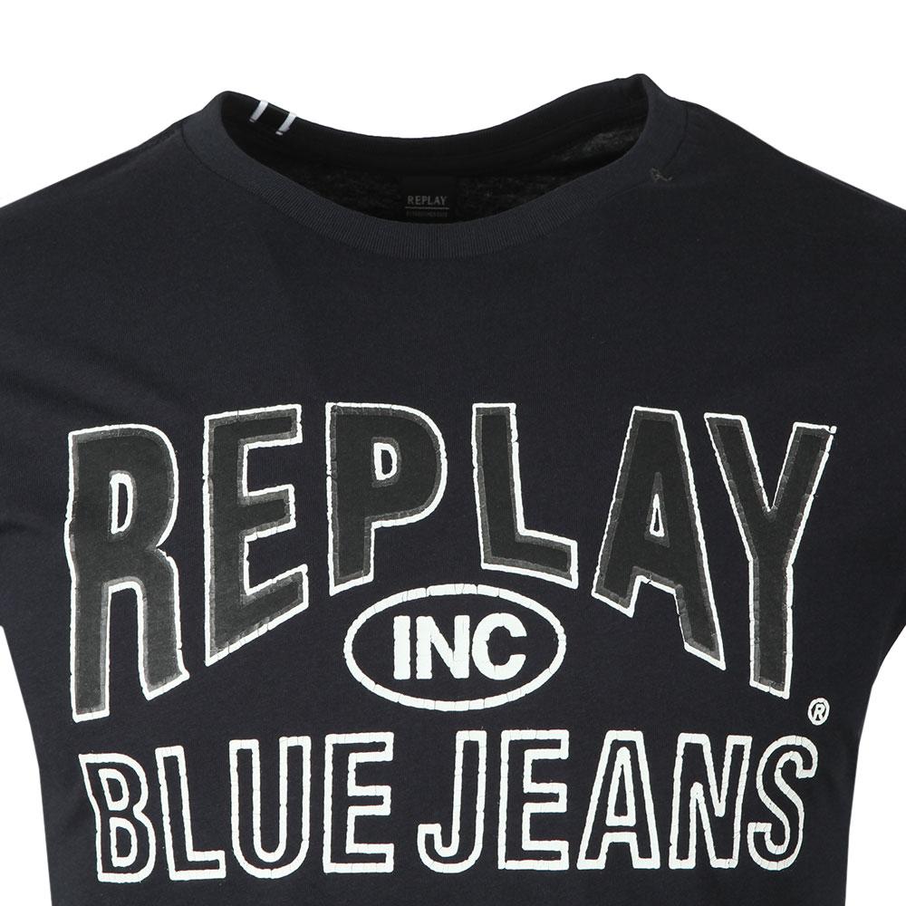 Jeans Logo T-Shirt main image