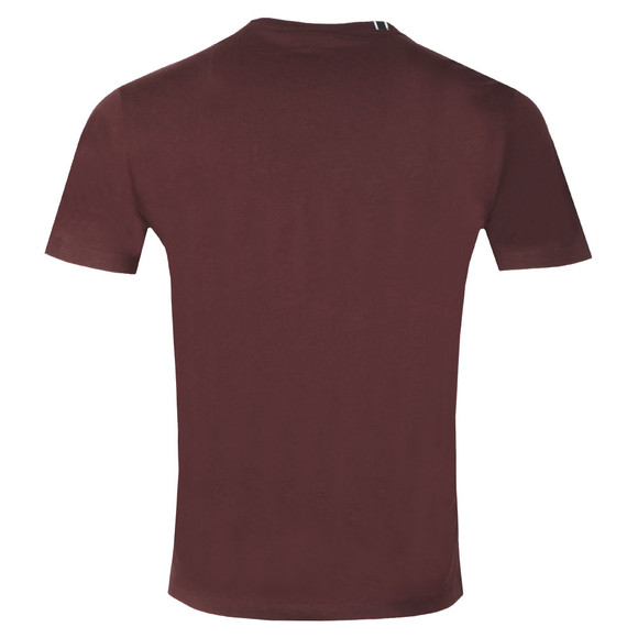 Replay Mens Red S/S M3596 Tee main image