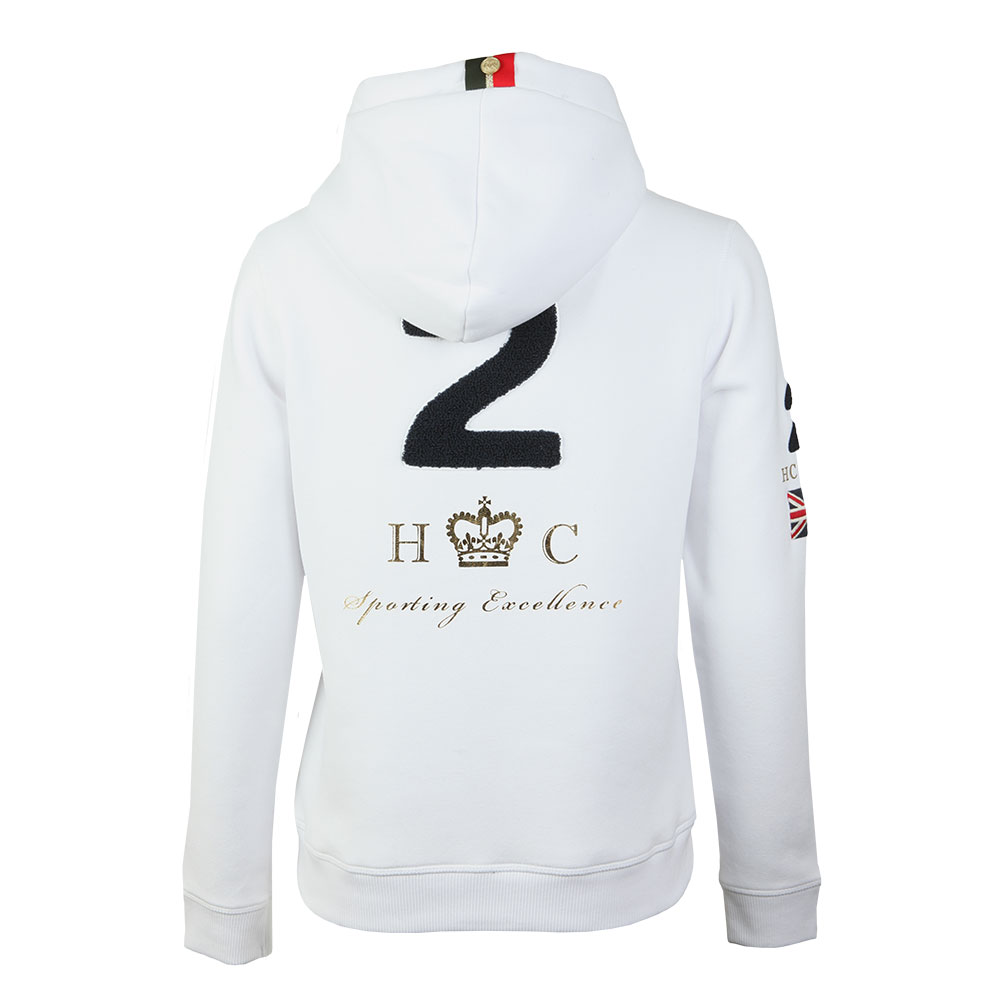 Sportswear Luxe Text Hoodie main image