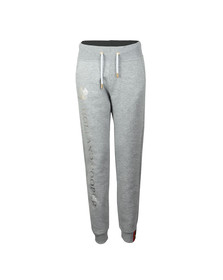 Holland Cooper Womens Grey Sportswear Luxe Jogger
