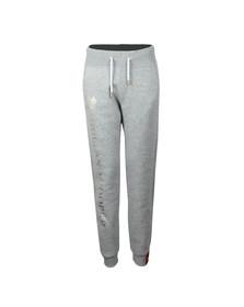 Holland Cooper Womens Grey Sportswear Luxe Jogger