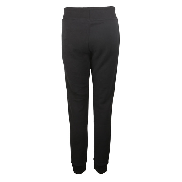 Holland Cooper Womens Black Sportswear Luxe Jogger main image