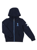 Boys Number Hoody