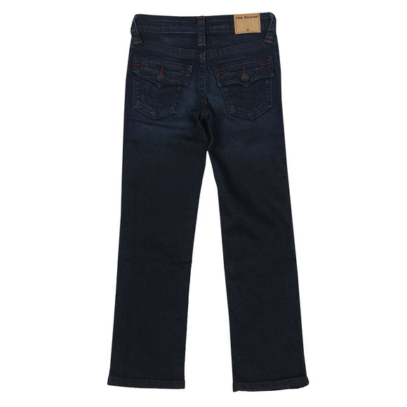 True Religion Boys Blue Geno S.E Jean