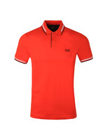 Athleisure Paul Polo Shirt